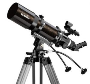 teleskop katadiptrik