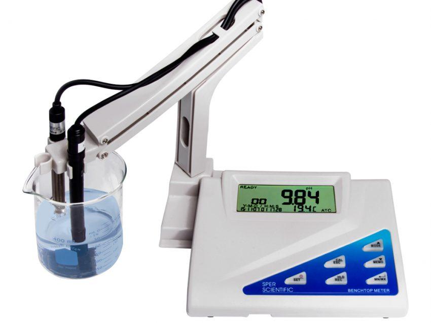 3 Fungsi pH Meter Laboratorium di Berbagai Bidang