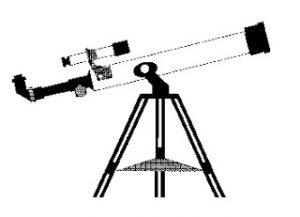 Teropong Galilei