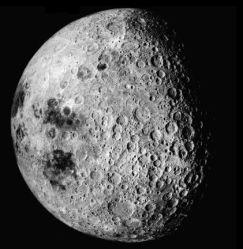 Pengertian dan Fakta-Fakta Bulan Sebagai Satelit Bumi