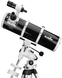teleskop reflektor