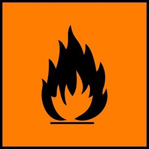 10 Contoh Bahan Kimia Mudah Terbakar (Flammable)