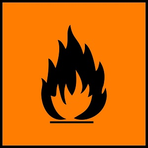 3 Klasifikasi Bahan Kimia Mudah Terbakar (Flammable) dan Cara Penanganan