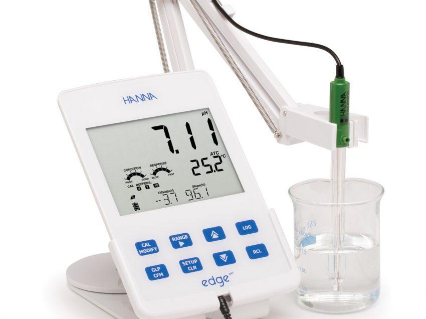 pH Meter : Pengertian – Cara Pemakaian – Rumus dan Macamnya