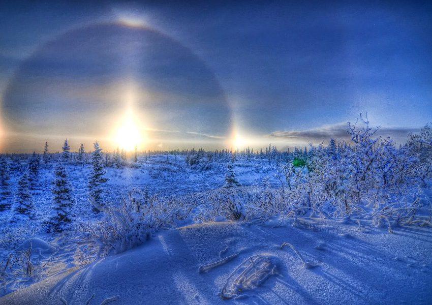 8 Contoh Fenomena pada Lapisan Atmosfer