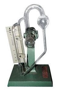 Manometer Mcleod