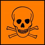 bahan kimia beracun
