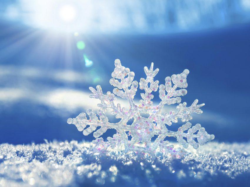 Pengertian Mengkristal serta Proses dan Contohnya