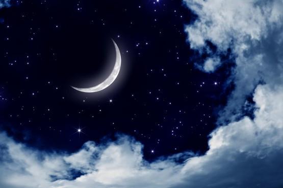 Penjelasan Fase Bulan dan Proses Terjadinya Bulan Sabit