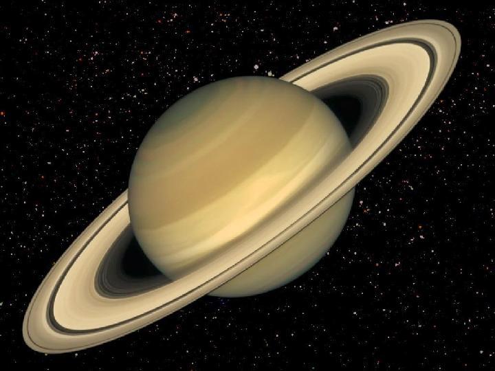10 Ciri-Ciri Planet Saturnus, Nomer Dua Mengejutkan