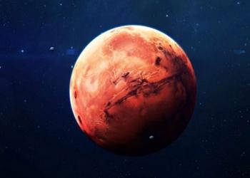 Planet Mars: Karakteristik – Pembentukan – Satelit – Warna
