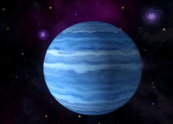 Planet Uranus: Karakteristik – Jarak dari Matahari – Satelitnya