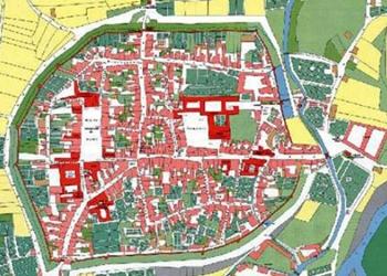 Peta Kadaster: Pengertian – Fungsi dan Komponennya
