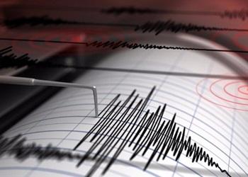 Proses Terjadinya Gempa Bumi Disertai Dengan Tanda