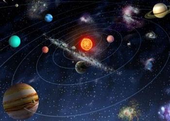 Perbedaan Bintang, Satelit dan Planet